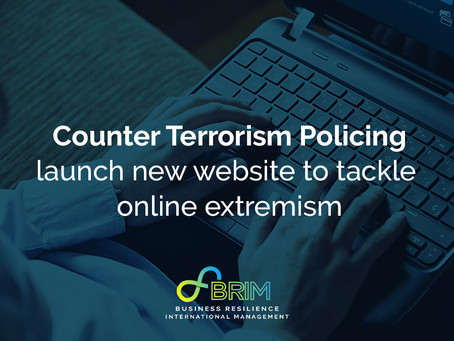 Counter Terrorism Policing launch new website to tackle online extremism