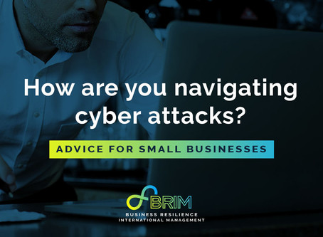 How SMEs and charities are managing to navigate growing cyber attacks when cashflow is tight