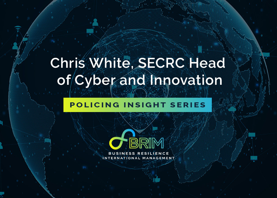 SECRC South East Cyber Resilience Centre Policing insights