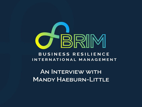 An Interview with Mandy Haeburn-Little