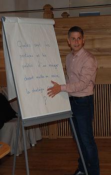 facilitation équipe coaching