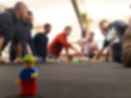 facilitation lego serious play équipe