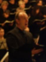 Konzert Mozartrequiem Peter Erdrich Klassischer Gesang Tenor