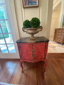 Rose French Commode