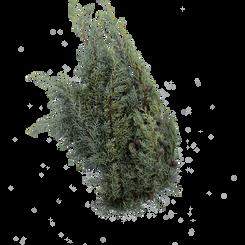 Deko Arizonica 0.8 kg Bund