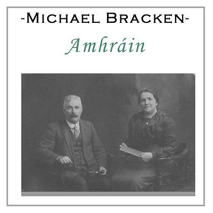 Amhrain by Michael Bracken