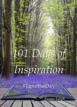 101 Days of Inspiration