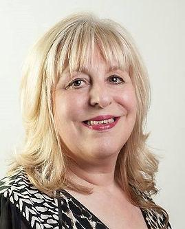 Susan Leigh, Author, Cousellor, Hipnotherapist, Radio & TV Contributor