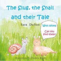 The Slug, the Snail and their Tale