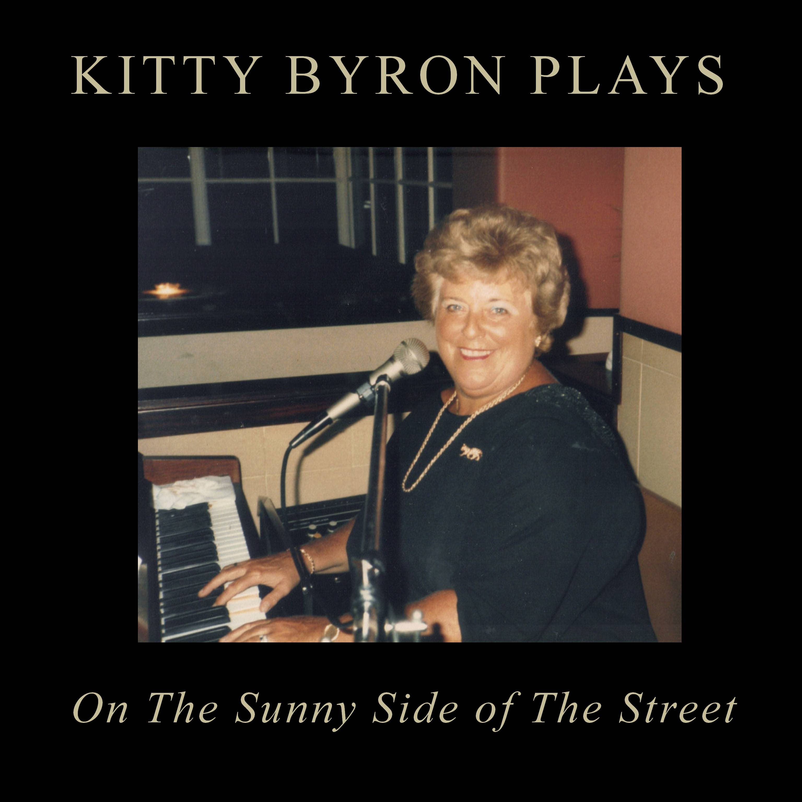 Kitty Byron Plays
