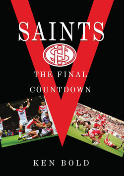 Saints: The Final Countdown