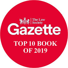 Law Society Top 10 Book of 2019