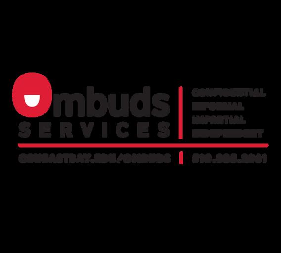 CSUEB Ombuds Services Logo