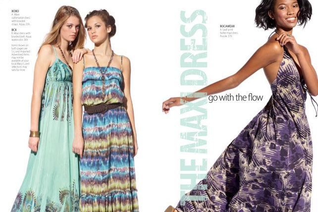 Macy's 17 Magazine