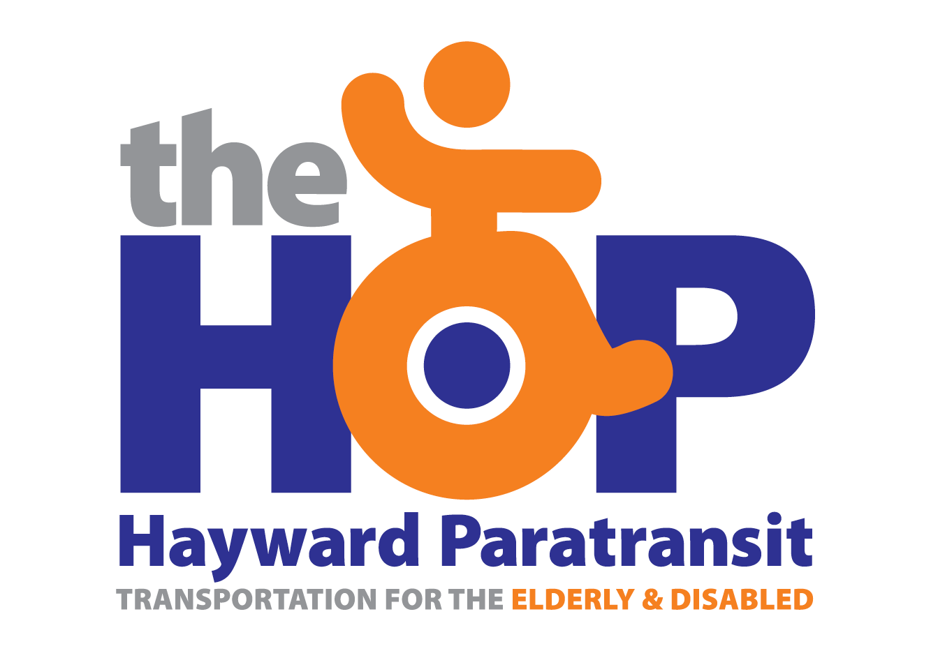 The HOP Logo