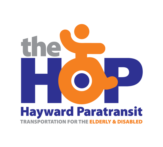 The HOP Logo