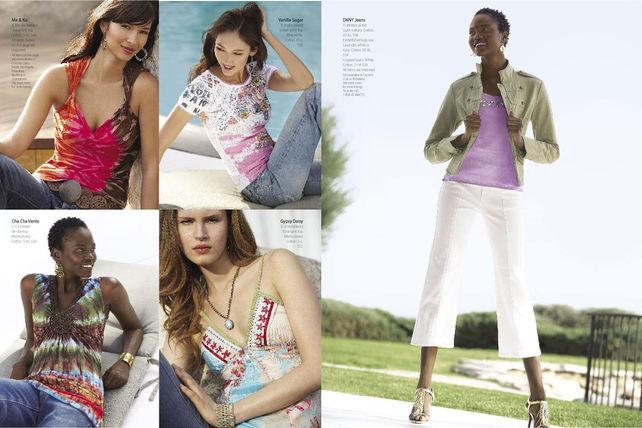 Macy's Spring Catalog