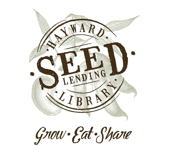 Hayward Seed Lending Library