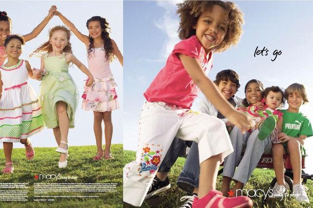 Macy's Kids