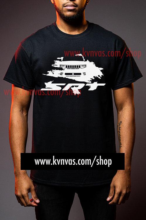 S R T Grunge T-Shirt