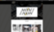 Kvnvas web design graphic design