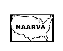 NAARVA Logo Kvnvas
