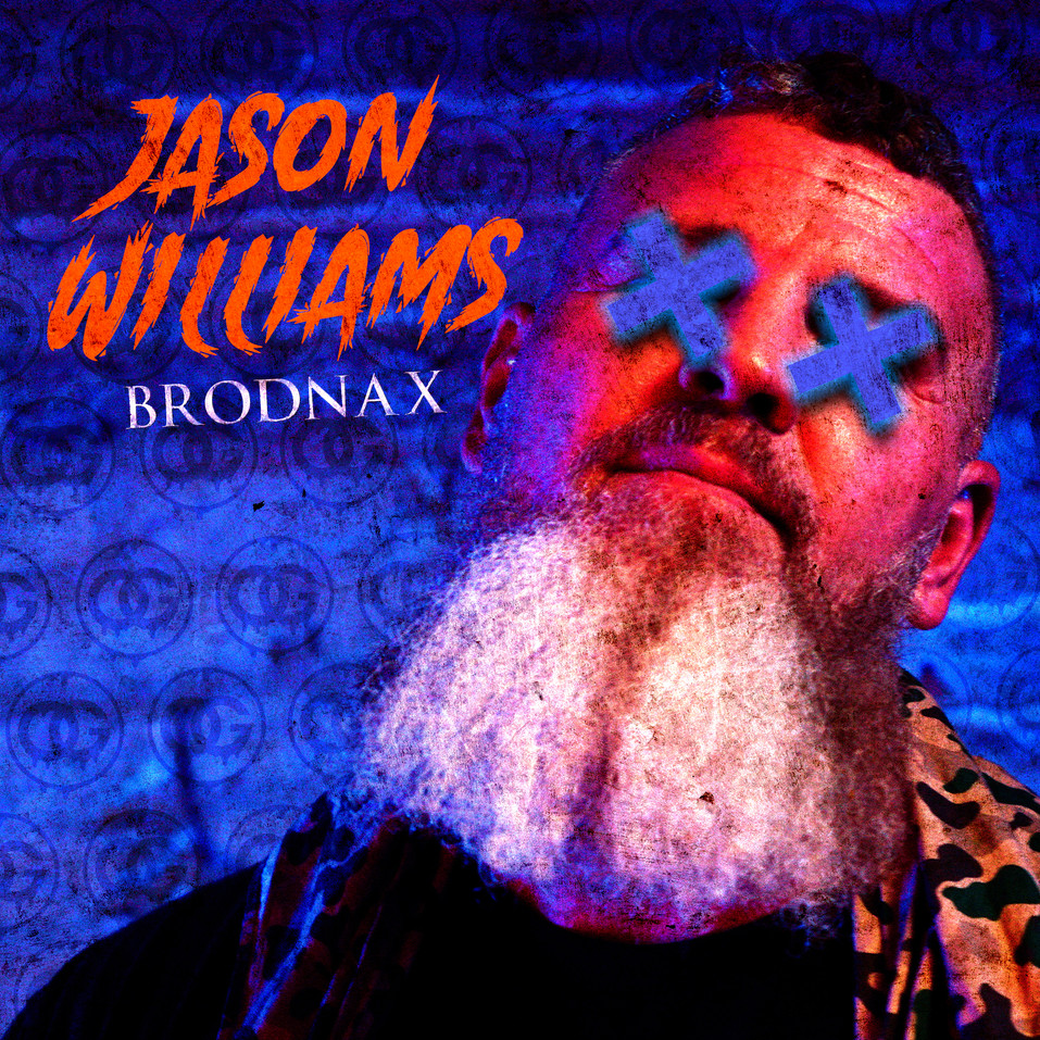Brodnax Jason Williams Album Art v2 @kre