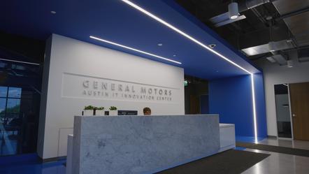 General Motors Austin
