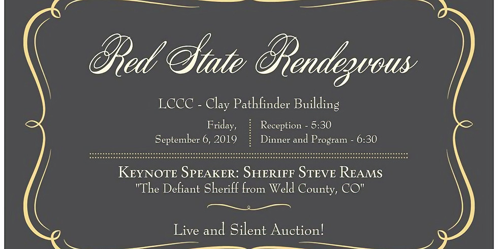 LCGOP Red State Rendezvous