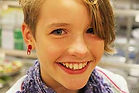 Janne Jörns (11 Jahre alt) (c) by Magical Kids 2012