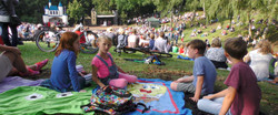 Timebreakers - Heideblütenfest