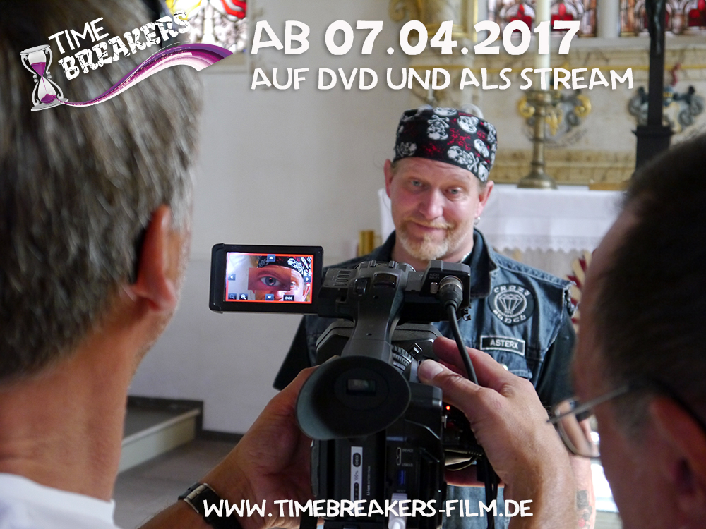 Schaerfe_bitte_Asterx_DocFire_Timebreakers_Copyright_Fun_and_Joy_Media_Foto_Philip_May