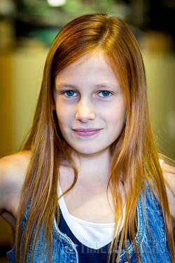Lucy Kruse - Timebreakers