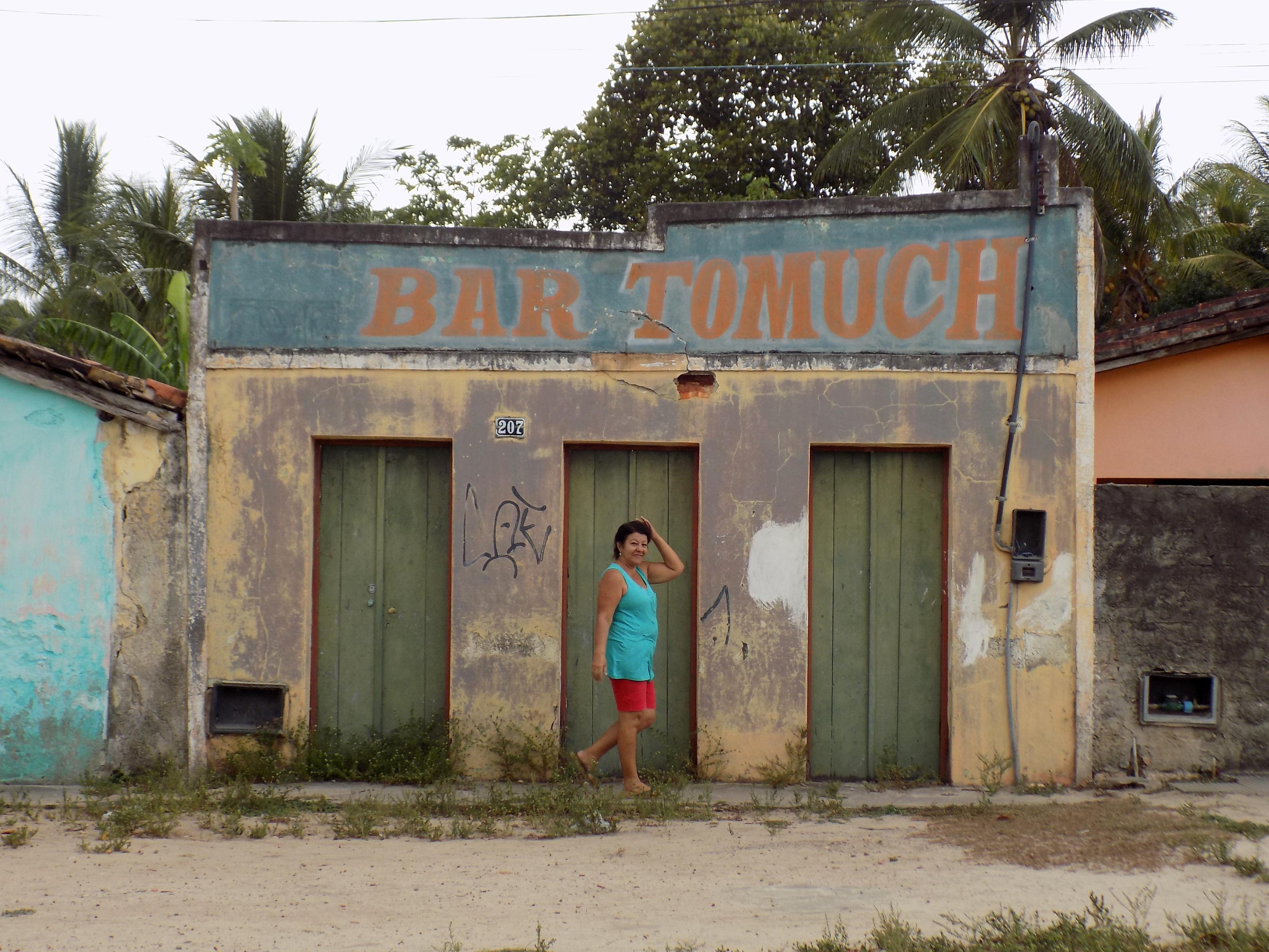 Bar Tomuch