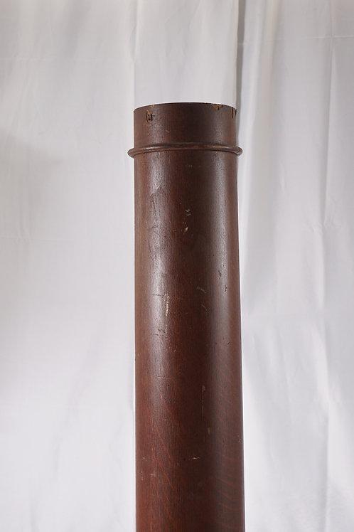 Single Oak Column