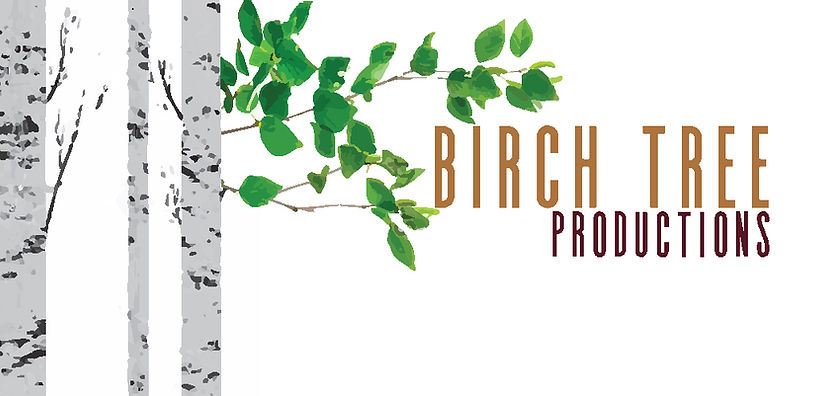 Birch Tree Productions - Theater from th