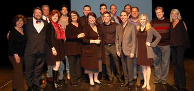 'Legacy of Welles Remy Crowther' cast - BC Oct 14 benefit performance.jpg