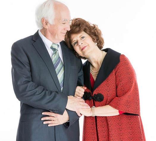 Richard Snee and Paula Plaum as President and Mrs. Ford - Photo by Nile Scott Shots copy.jpeg