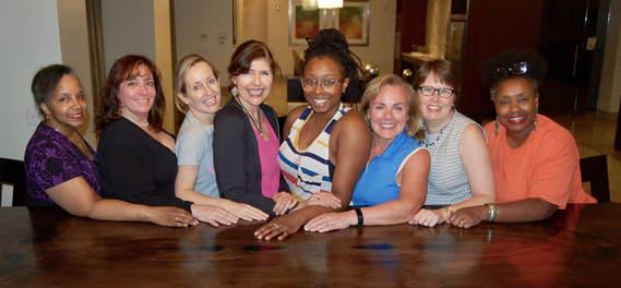 The cast of Feeding Sisters.jpg