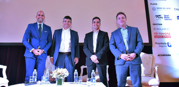 Panel Económico
