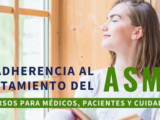 ASMA: Recursos para médicos, pacientes y cuidadores