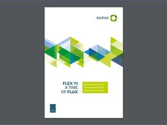 Ashfield publica un informe sobre outsourcing de ventas como socio de cambio