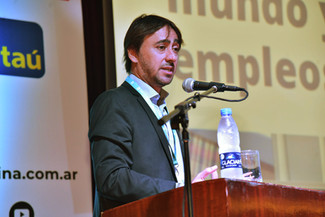 Martín Apaz
