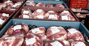 La demanda china de carne vacuna crecería 15%