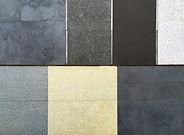 Natural Bluestone limestone slate granite tiles pavers landscape garden melbourne victoria