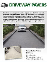 Island Block Sustainable Eco Friendly Driveway Pavers Melbourne Victoria