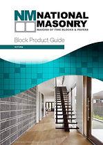 National Masonry Bricks Blocks Besser Sandstone landscape building Melbourne Victoria