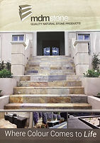 MDM Imports Natural Bluestone Marble granite pavers melbourne victoria