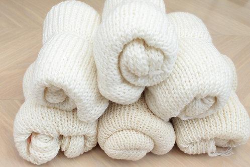 Dye a gradient sock blank with Lola Johnson
