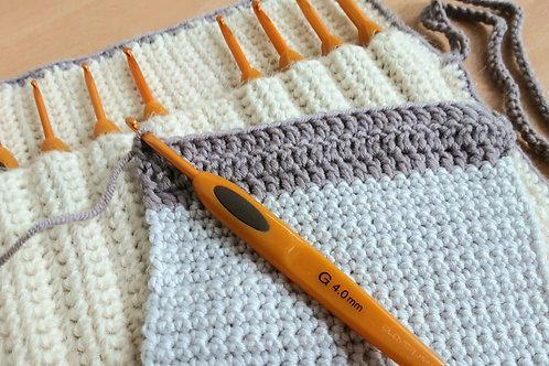 Beginner's Crochet with Diane Stewart